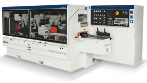 фото: SCM GROUP TOPSET XL - MASTER