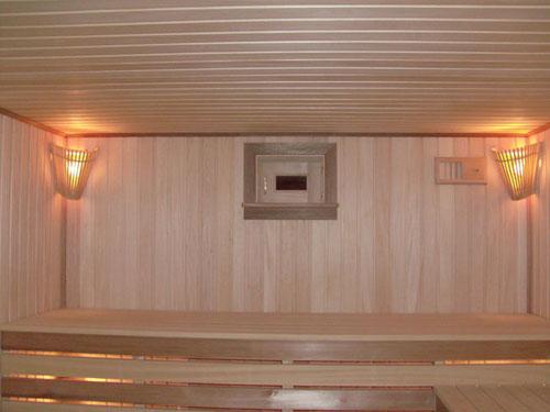 фото: баня из профилированного бруса отзывы